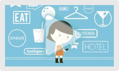 Foursquare: Location-based social media